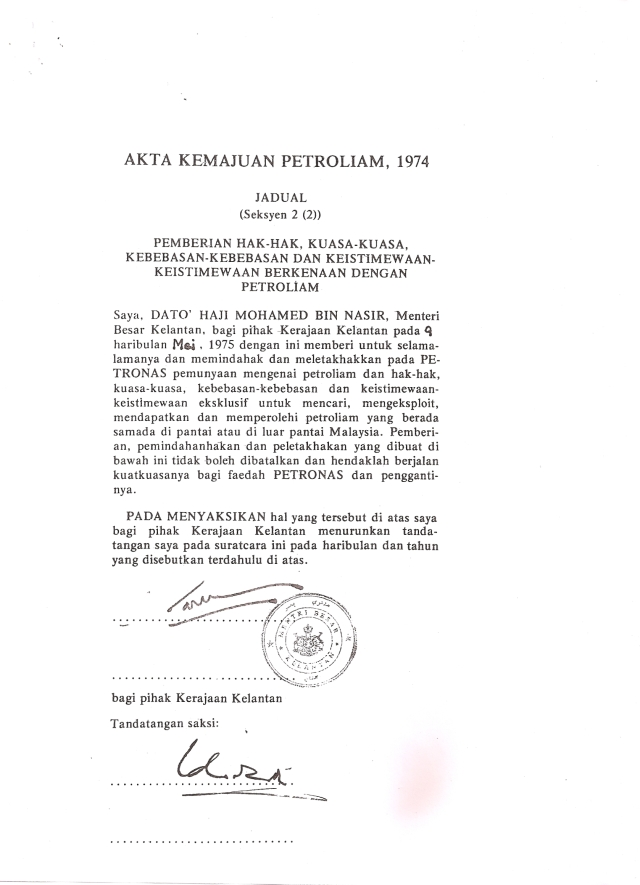 TRANSFER KELANTAN OIL RIGHTS Malay Ver Pg 1.jpg